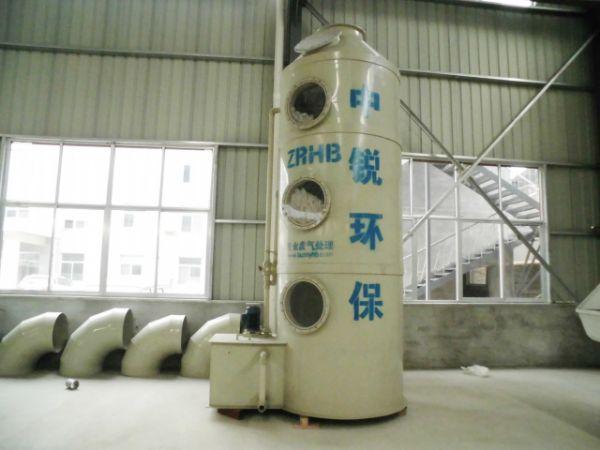 中锐环保粉尘处理系统有哪些